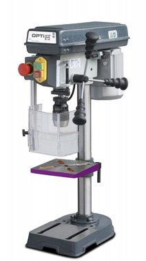 Package deal drilling machine B14