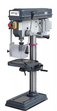 Package deal drilling machine B20 400V