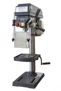Package deal benchtop drill optidrill d17pro