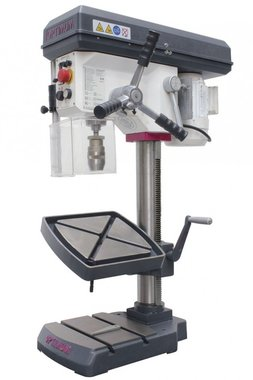 Optional swivel drilling table