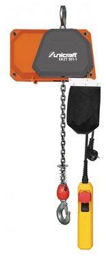Electric chain hoist 300 kg