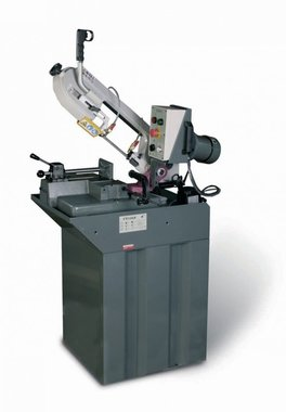 Metal bandsaw - vario diameter 150mm