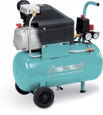 Compressor 8 bars, 24 liter