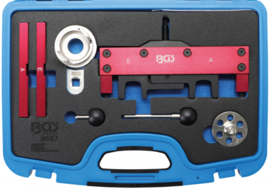 Engine Timing Tool Set for Porsche 911, Cayman, Boxster with MA1 Engine