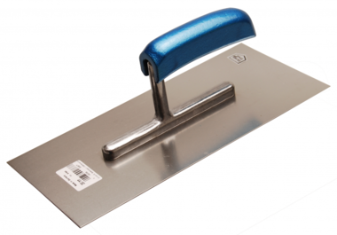 Plastering tool stainless 280 x 30 mm