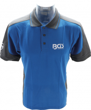 BGS® Polo Shirt   Size 4XL