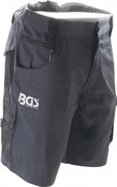 BGS® Work Trousers | short | Size 56