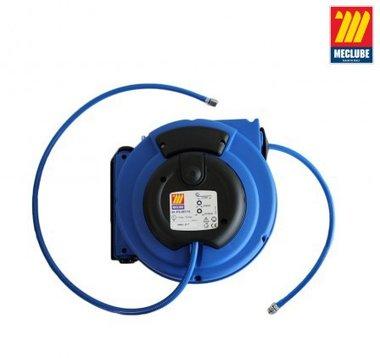 Air-water hose reel 12+1 meters
