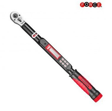 1/2 Digital torque angle wrench 35 ~ 350Nm