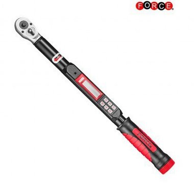 Digital torque wrench 3/8 - 10-100Nm