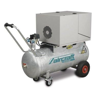 Piston compressor 10 bar, 96 kg - 100 liters