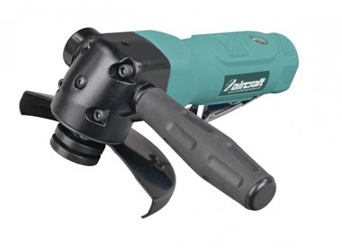 Pneumatic angle grinder diameter 125 mm