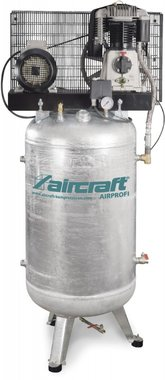 Piston compressor 15 bar - 270 liters