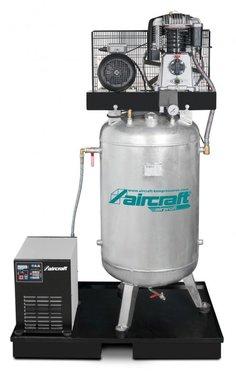 Piston compressor 15 bar - 270 liters -S040FWF