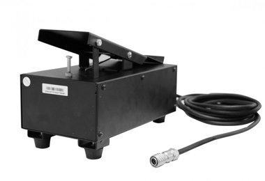 Tig pedal