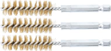 Brass Brush | 14 mm | 6.3 mm (1/4