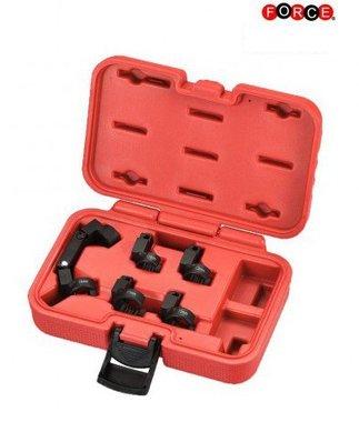 Auto-flexing Fuel Line Socket Set