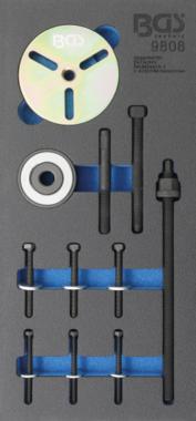 Crankshaft Pulley Tool Set for MINI Cooper engines W11