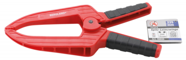 Pointed Clamp 225 mm