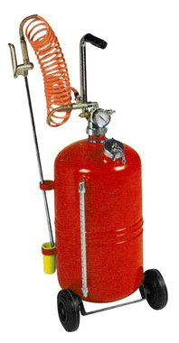 Mobile atomizer 24 liters