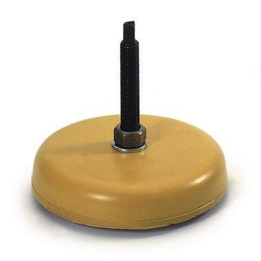 Universal vibration damper / leveling feet 185mm