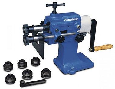 Manual beading bending machine 0.8x110mm