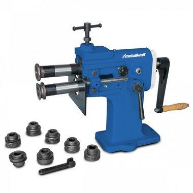 Manual beading bending machine 1,2x140mm
