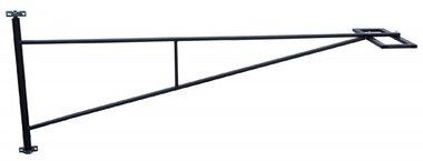 Swivel wall bracket