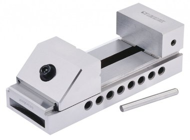 Precision measuring / grinding clamp