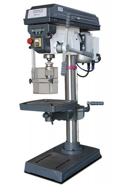 Package deal benchtop drill D23PRO 230V