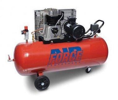 Fiac compressor 270 liters
