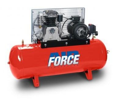 Compressor 500 liters