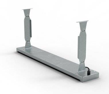 Ceiling bracket 1x1x1mm for MO9818