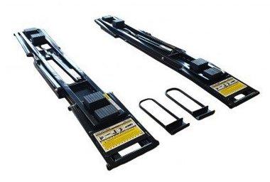 Mini easy scissor lift 2.2 Ton