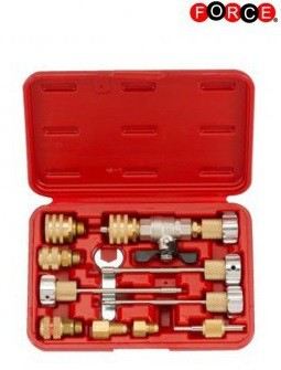 Airco valve disassembly / assembly set