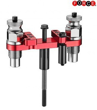 Atomize the/mounting tool BMW N63 engines