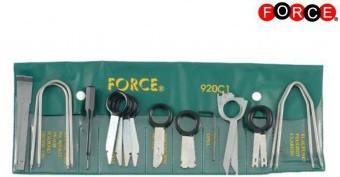 Radio disassemble tool 20-Part