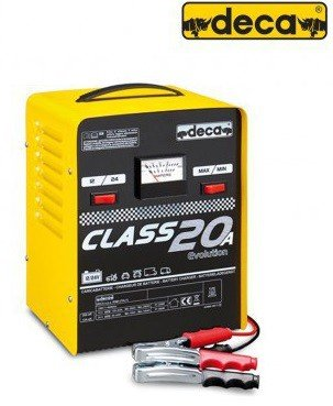 Battery charger 12 Amp 12/24 Volt