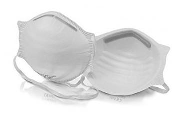 Mouth mask set 3-Pcs, FFP1