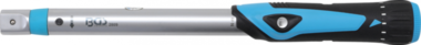 Torque Wrench 10 - 50 Nm for 9 x 12 mm Insert Tools