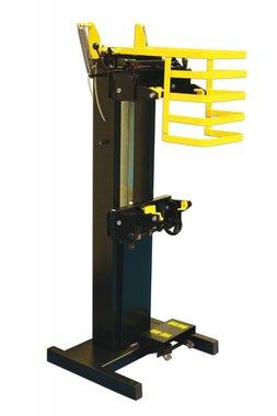 Pneumatic Coil Spring Compressor 1600Kg