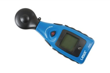 Lux Level Meter measuring range 1-200,000lux