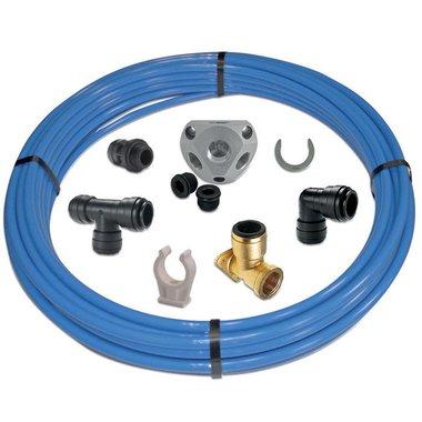 Compressed air starter set 15mm