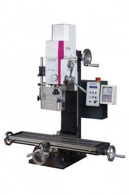 Drilling milling machine dro 480x170x370 mm