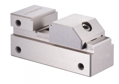 Mini measures / grinding clamp stainless steel