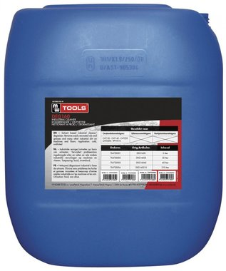 Industrial Cleaner/Degreaser 60-210 litres