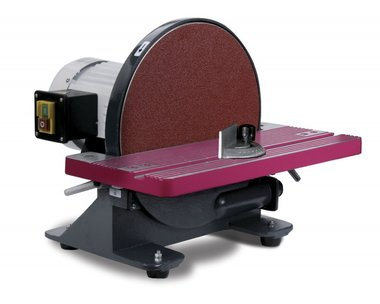 Disc sander diameter 300mm