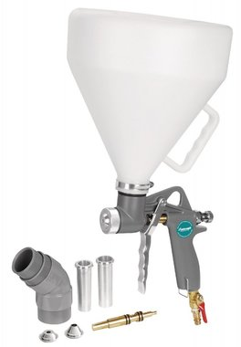 Paint sprayer with funnel 5 litres