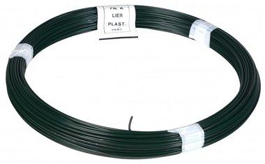 Twine PVC green 1.4/2.0 mm 100 m