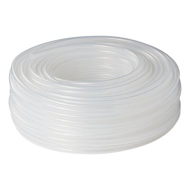 Drinking water hose transparant 100M / 10x15mm